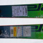 2021スキー試乗記 ELAN SCX FUSION (168)