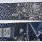 2021スキー試乗記 ICELANTIC SABA PRO 118 (177)