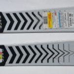 2021スキー試乗記 VOLKL RACETIGER SC CARBON (165)