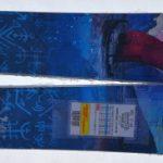 2021スキー試乗記 ICELANTIC NOMAD 105 (176)